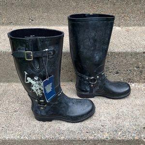Polo Kaden Cloudy Women's Rain Boots 6